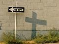 إله واحد طريق واحد